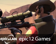 epic12 Games