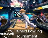 Kinnect Bowling